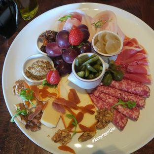 Foto 2 - Makanan di Le Quartier oleh Astrid Wangarry