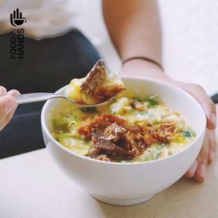 Foto 1 - Makanan di Warong Sombar oleh Foodinhands Community IG  : @foodinhands