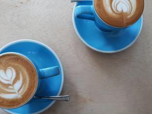 Foto 5 - Makanan di Threelogy Coffee oleh Halim Farhan