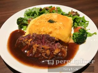 Foto review Hoshino Coffee oleh Tiny HSW. IG : @tinyfoodjournal 1