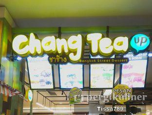 Foto 2 - Eksterior di Chang Tea oleh Tissa Kemala