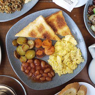 Foto 8 - Makanan di Kedai Hemat oleh Chris Chan