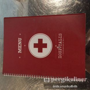 Foto review Hospitalis Resto & Bar oleh @bellystories (Indra Nurhafidh) 21