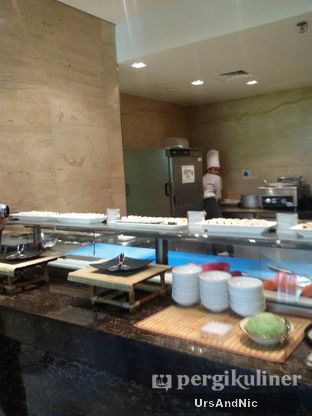 Foto review Signatures Restaurant - Hotel Indonesia Kempinski oleh UrsAndNic  1