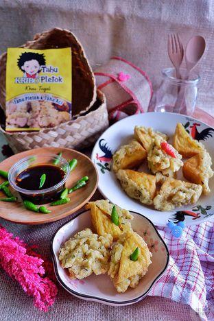 Foto review Tahu Pletok Kribo oleh Mariane  Felicia 4