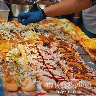 Foto - Makanan di Roti John Surabaya oleh Julio & Sabrina
