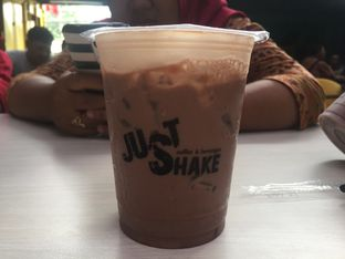 Foto - Makanan di Just Shake oleh anteeeee