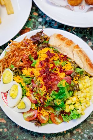 Foto 12 - Makanan di Denny's oleh Indra Mulia