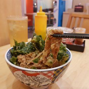 Foto 3 - Makanan di Yoshinoya oleh Eat and Leisure
