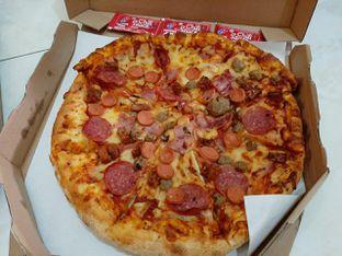 Foto 2 - Makanan di Domino's Pizza oleh @yoliechan_lie