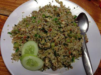 Foto Makanan di Nasi Goreng Mafia