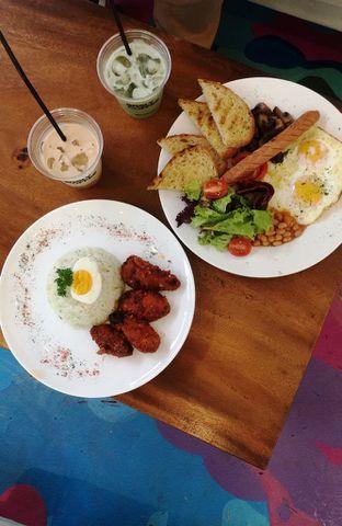 Foto 35 - Makanan di SRSLY Coffee oleh Prido ZH