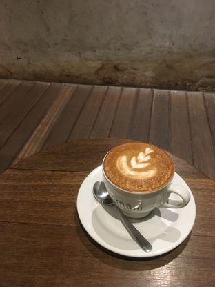 Foto review Yumaju Coffee oleh Prido ZH 4