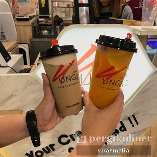 Foto review U Ung Taiwanese Tea oleh Delavira  1