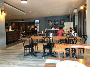 Foto 3 - Interior di B'Steak Grill & Pancake oleh Budi Lee