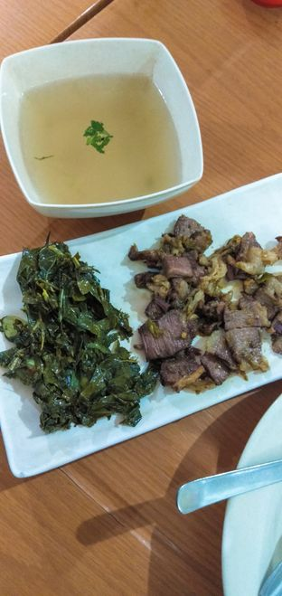 Foto 3 - Makanan di Sei Sapi Lamalera oleh felita [@duocicip]