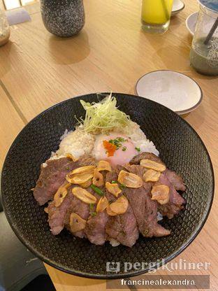 Foto 6 - Makanan di Okinawa Sushi oleh Francine Alexandra