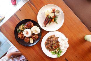 Foto 12 - Makanan di Badung Cafe & Resto oleh Mariane  Felicia