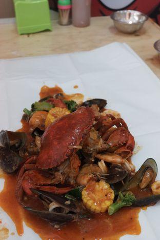 Foto review Idola Seafood oleh Eka Febriyani @yummyculinaryid 1