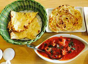 5 Alasan Kuliner India Bisa Bikin Tubuh Lebih Sehat
