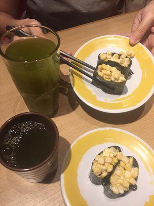 Foto 4 - Makanan di Genki Sushi oleh Mariane  Felicia
