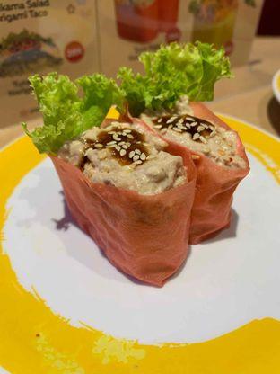 Foto 3 - Makanan di Genki Sushi oleh Ray HomeCooking