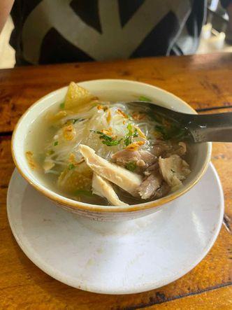 Foto Makanan di Soto Sedaap Boyolali Hj. Widodo