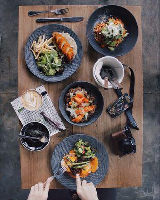 Foto 2 - Makanan di Public House oleh Erika Karmelia