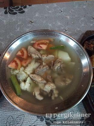 Foto review Rumah Makan Ma'Pinah oleh Inge Inge 2
