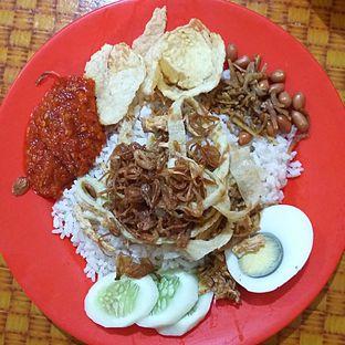 Foto review Bakmi Ahiung Khas Jambi oleh eatpedia  2
