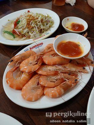 Foto review Aroma Sop Seafood oleh @NonikJajan  1