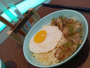 Foto 5 - Makanan(Italian Bowl) di Lab Cafe oleh Komentator Isenk