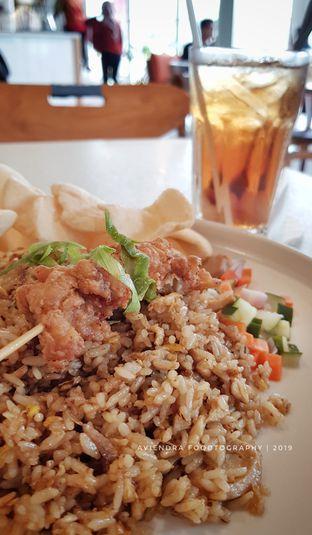 Foto 2 - Makanan(Nasi Goreng Kampoeng) di Twin House oleh Avien Aryanti