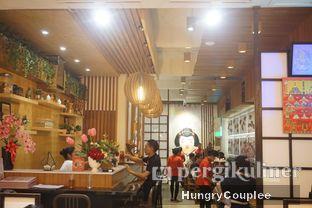 Foto 7 - Interior di Katsu-Ya oleh Hungry Couplee