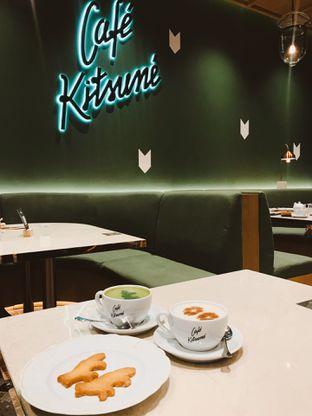 Foto review Cafe Kitsune oleh Margaretha Helena #Marufnbstory 3