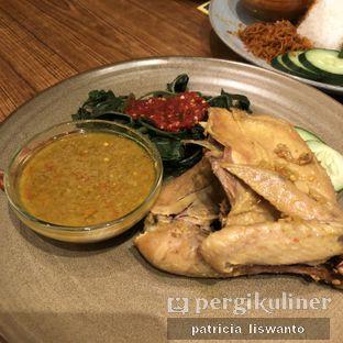Foto 3 - Makanan(ayam taliwang) di Sate Khas Senayan oleh Patsyy