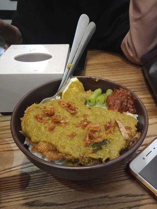 Foto 1 - Makanan di Art Date Cafe oleh achmad yusuf