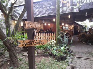 Foto 5 - Eksterior di North Wood Cafe oleh Bramantyo Saptian
