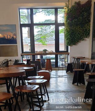 Foto 3 - Interior di Crematology Coffee Roasters oleh Ivan Setiawan