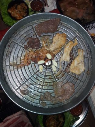 Foto 4 - Makanan di Fat Oppa oleh Chris Chan