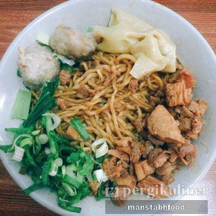 Foto review Mie Ayam Teman oleh Sifikrih   Manstabhfood 1
