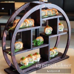 Foto 13 - Makanan di Sushi Matsu oleh Ladyonaf @placetogoandeat