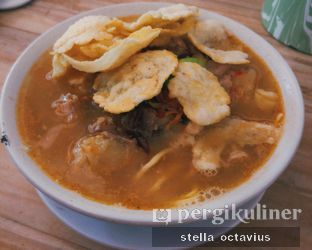 Foto - Makanan di Gerobak Betawi oleh Stella @stellaoctavius