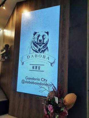 Foto review Daboba oleh Stefy Tan 7