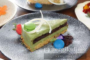 Foto 1 - Makanan di Odysseia oleh Oppa Kuliner (@oppakuliner)