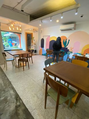 Foto 14 - Interior di Sinou oleh Levina JV (IG : @levina_eat & @levinajv)