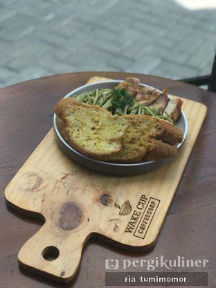 Foto 5 - Makanan di Wake Cup Coffee oleh riamrt
