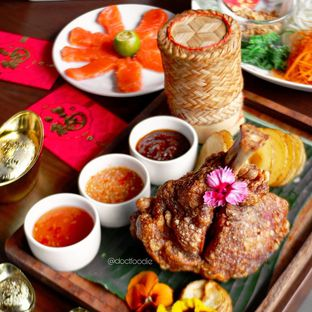 Foto review Noble by Zab Thai oleh Doctor Foodie 5