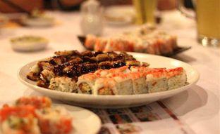 Foto 1 - Makanan di Poke Sushi oleh Adrian Prathama