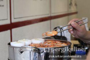 Foto 1 - Interior di The Seafood Tower oleh Jakartarandomeats
